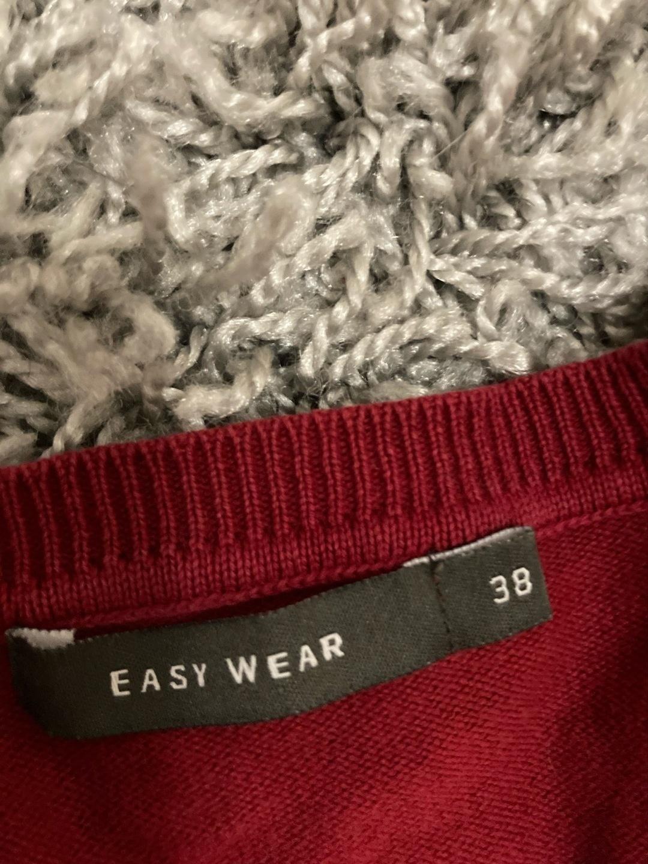 Damers trøjer og cardigans - EASY WEAR photo 4