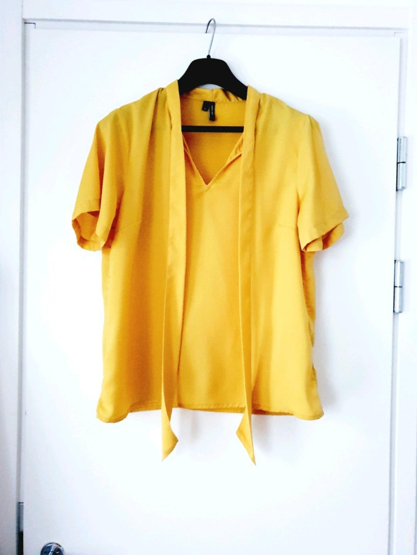 Women's blouses & shirts - VILA photo 3