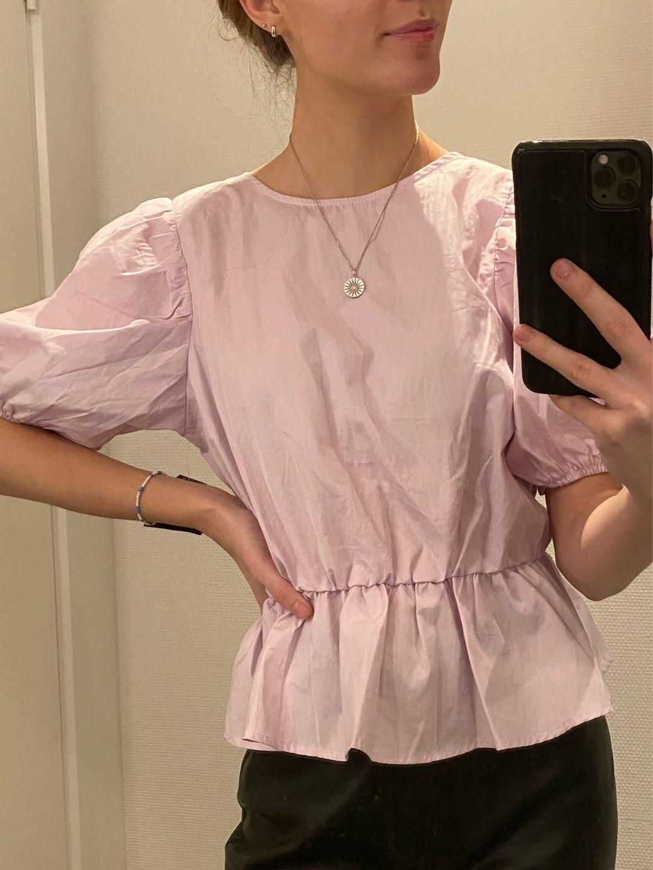 Damers bluser og skjorter - NLY photo 1