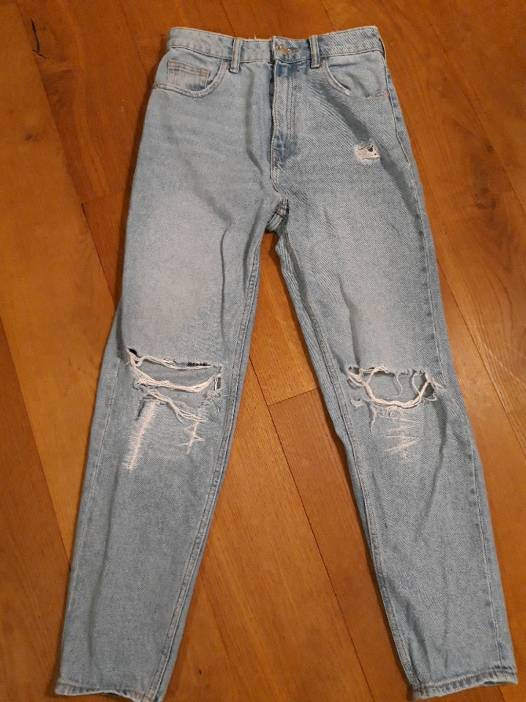 Damers bukser og jeans - ZARA photo 1