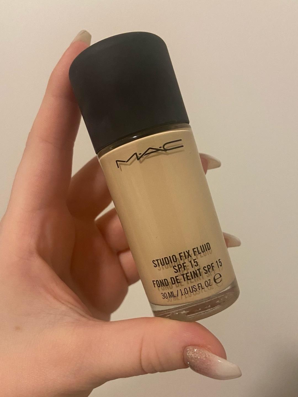 Damers makeup og skønhed - MAC COSMETICS photo 1