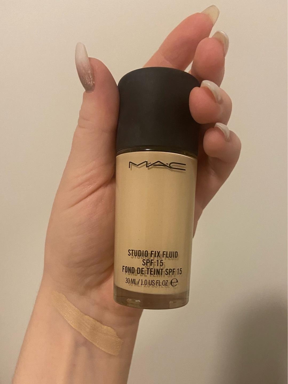 Damers makeup og skønhed - MAC COSMETICS photo 4