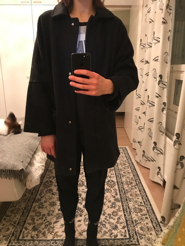 Damers frakker og jakker - MANGO photo 1