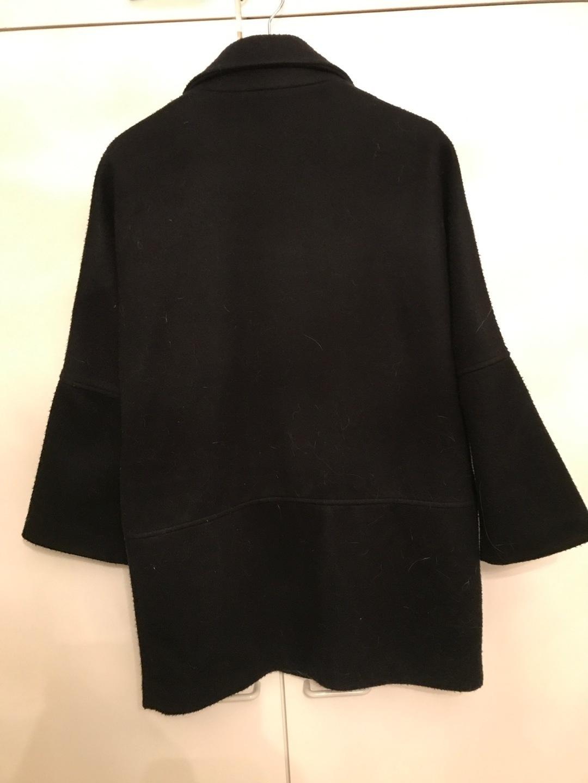 Damers frakker og jakker - MANGO photo 2