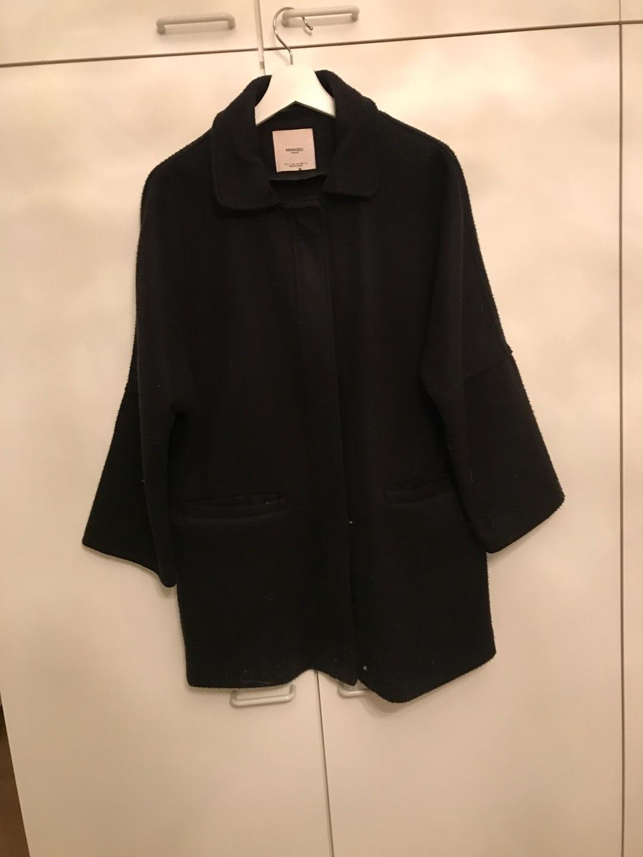 Damers frakker og jakker - MANGO photo 3