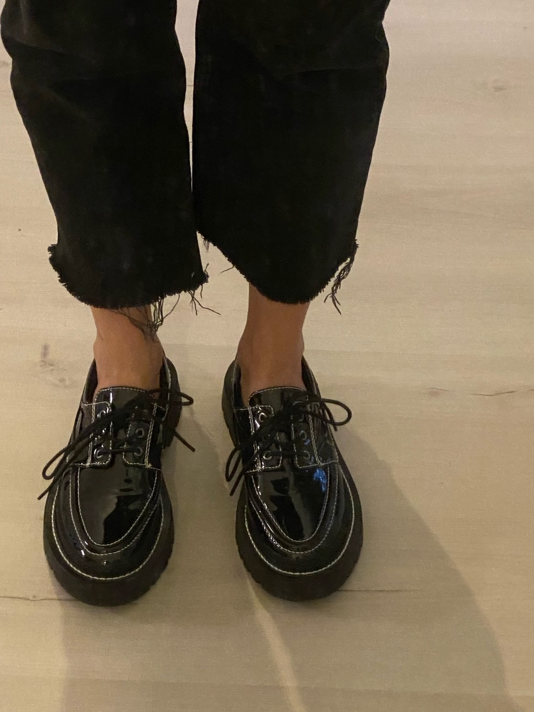 Women's sneakers - ZARA photo 1