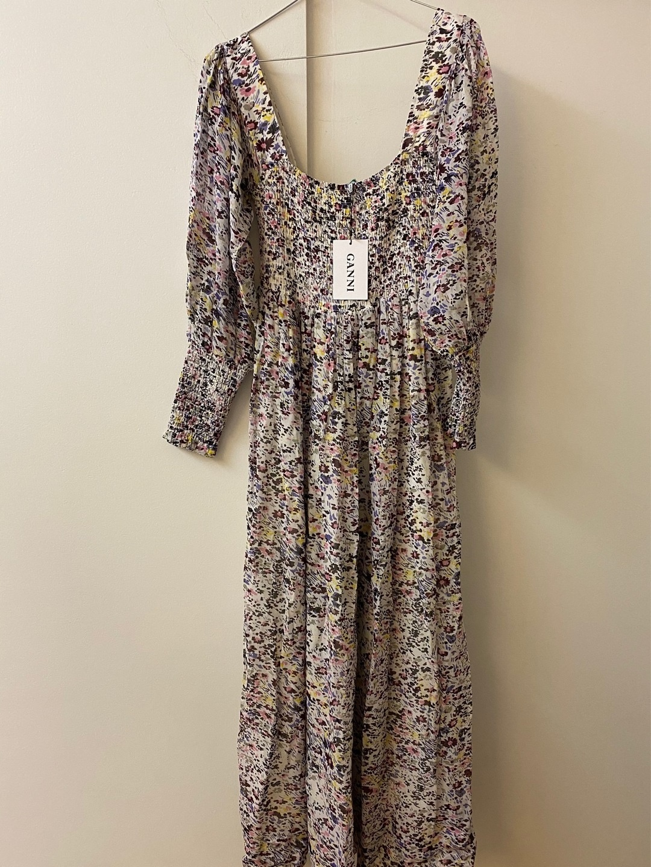 Damers kjoler - GANNI photo 1