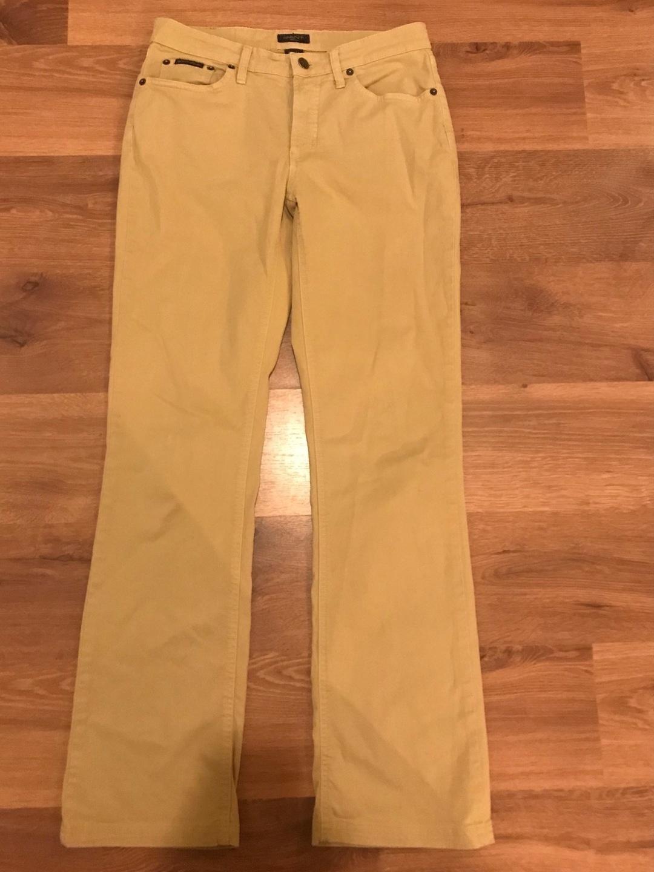 Damers bukser og jeans - GANT photo 2