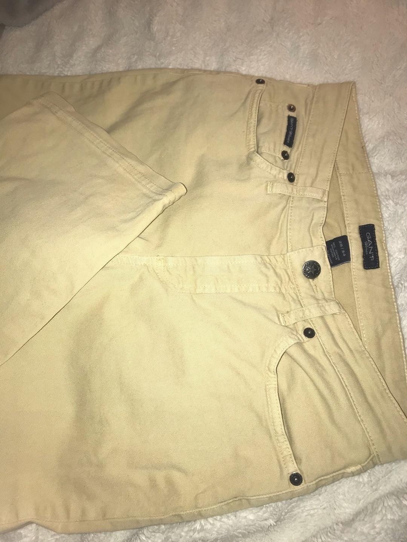 Damers bukser og jeans - GANT photo 3