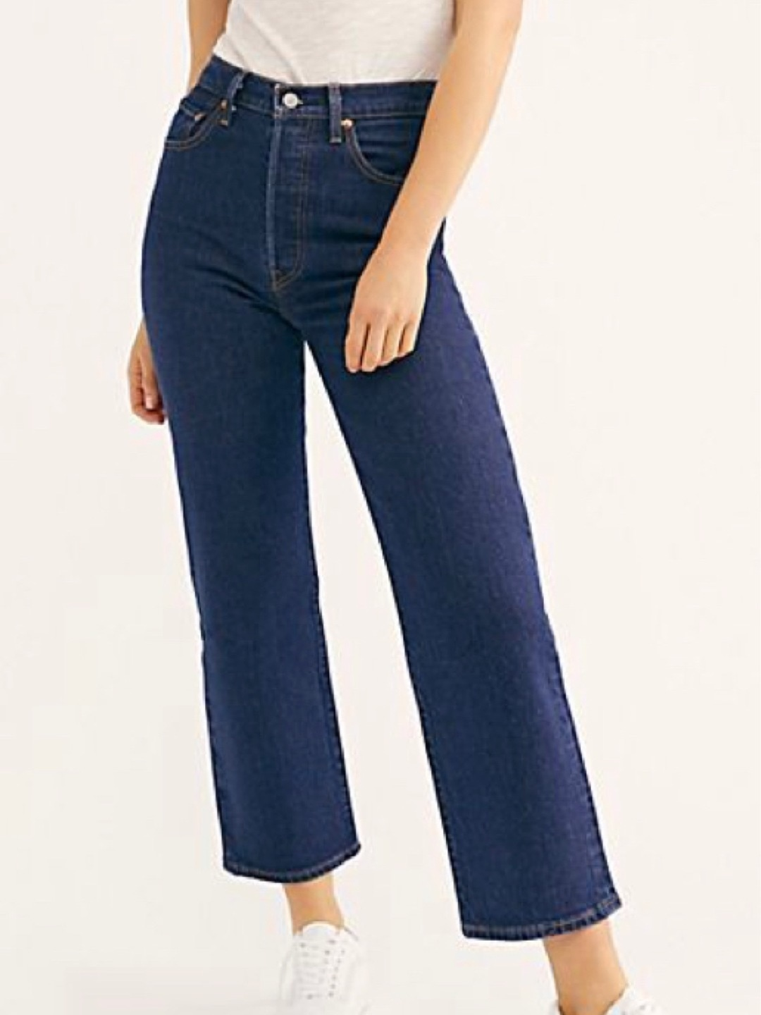 Women's trousers & jeans - LEVI'S photo 4