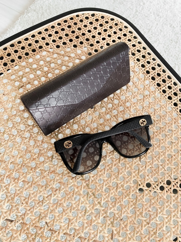 Damers solbriller - GUCCI photo 1