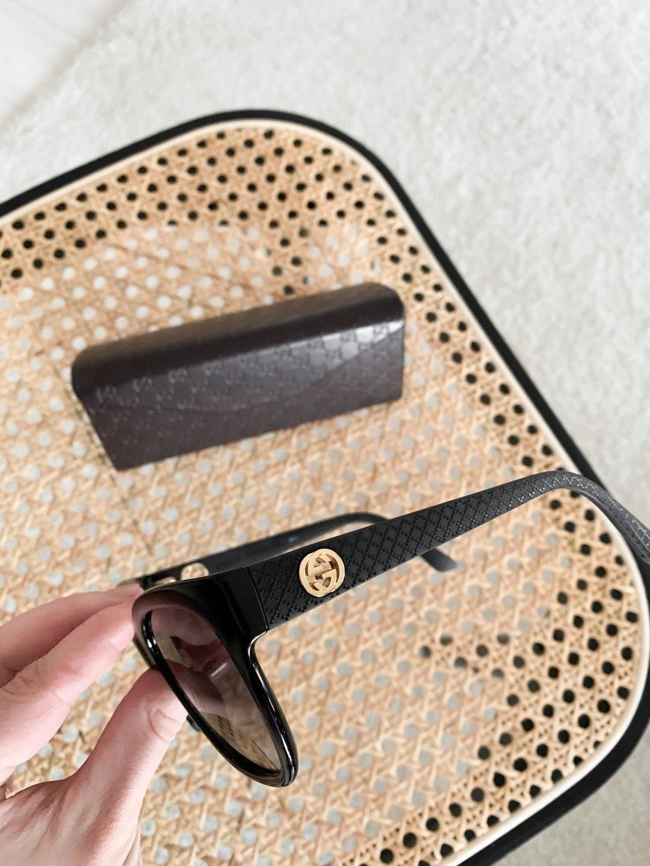 Naiset aurinkolasit - GUCCI photo 2