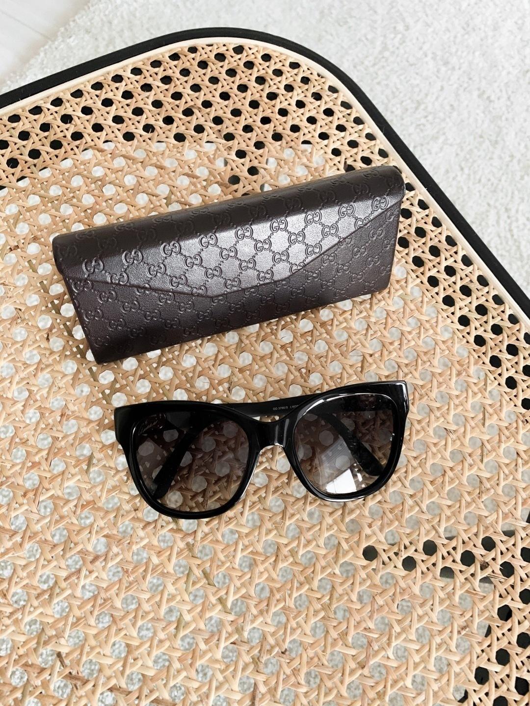 Damers solbriller - GUCCI photo 4