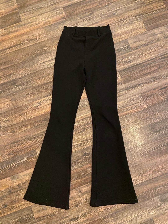 Naiset housut & farkut - STRADIVARIUS photo 1