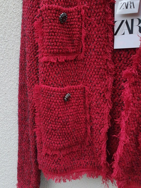 Naiset takit & jakut - ZARA photo 2