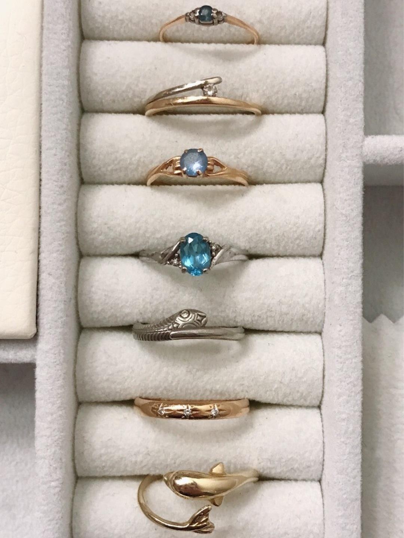 Women's jewellery & bracelets - HOPEA SORMUS photo 1