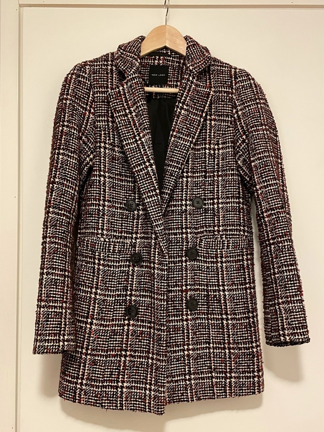 Women's coats & jackets - NEW LOOK photo 1