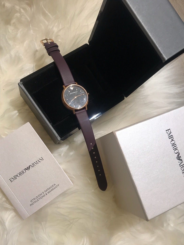 Damen armbanduhren - EMPORIO ARMANI photo 1