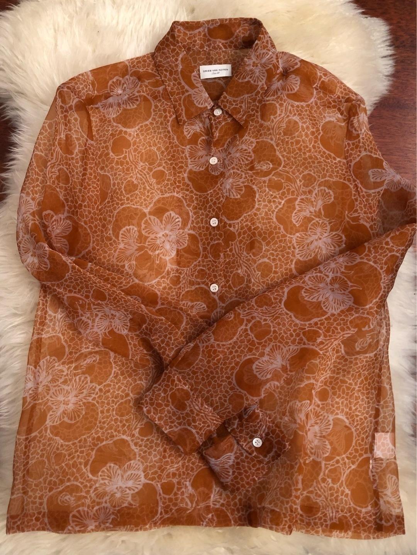 Women's blouses & shirts - DRIES VAN NOTEN photo 1