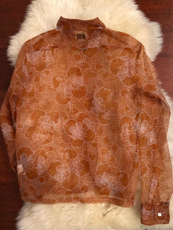 Women's blouses & shirts - DRIES VAN NOTEN photo 2