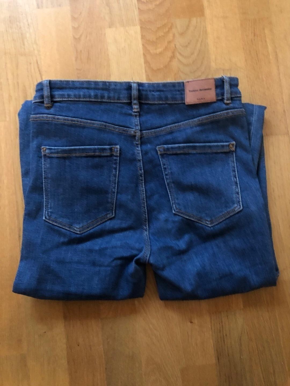 Damers bukser og jeans - ZARA photo 2