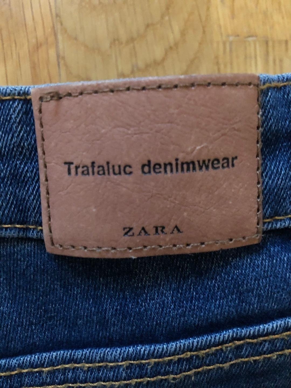 Damers bukser og jeans - ZARA photo 3