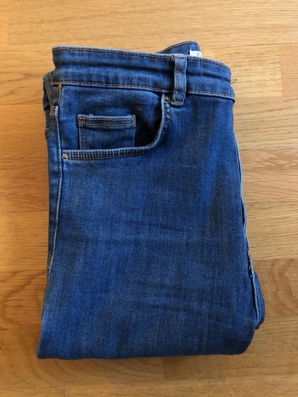 Damers bukser og jeans - ZARA photo 4