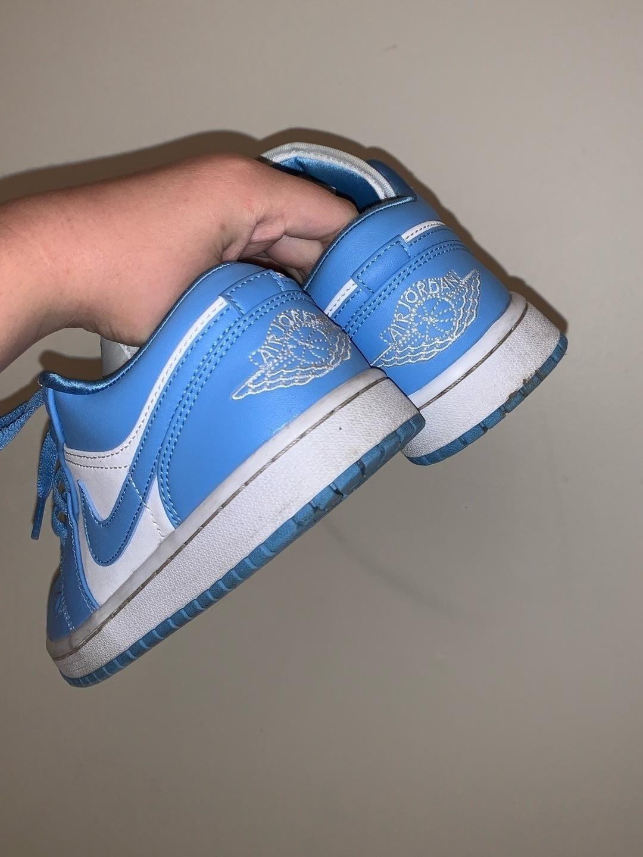 Damen sneakers - JORDAN photo 3
