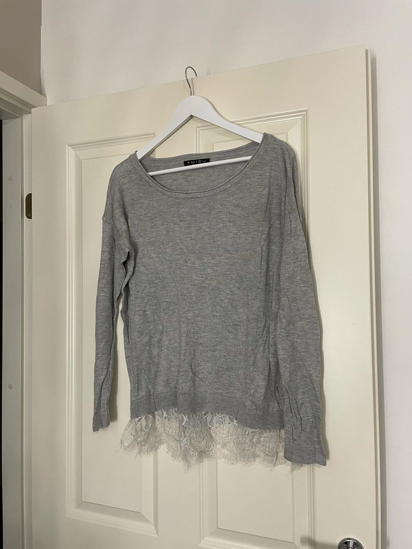 Damers trøjer og cardigans - AMISU photo 1