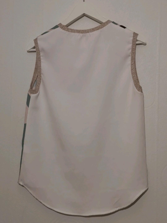 Damers bluser og skjorter - ZARA photo 2