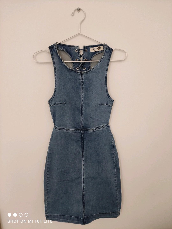 Women's dresses - TALLY WEJIL photo 2