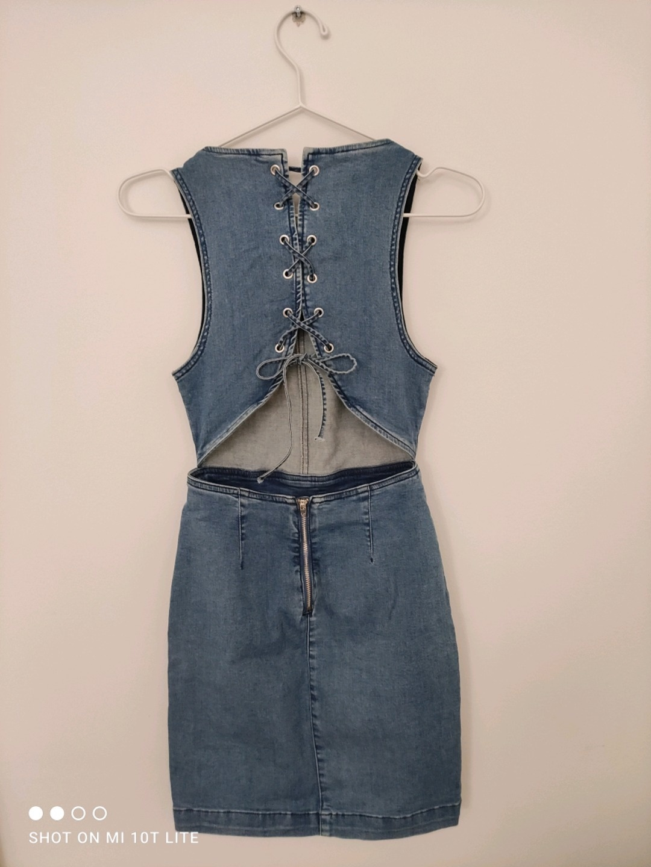 Women's dresses - TALLY WEJIL photo 1
