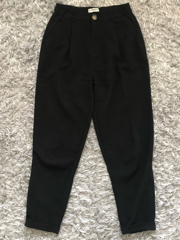Naiset housut & farkut - PULL&BEAR photo 1