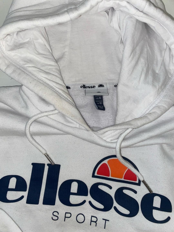 Damen kapuzenpullover & sweatshirts - ELLESSE photo 2