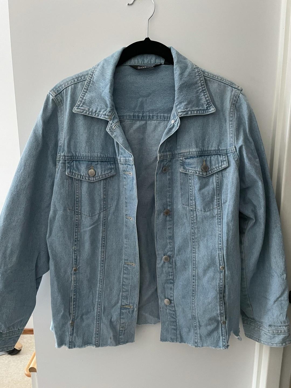Damers frakker og jakker - SALSA photo 1