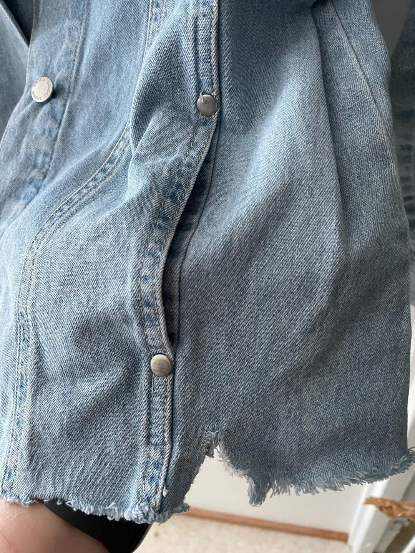 Damers frakker og jakker - SALSA photo 3