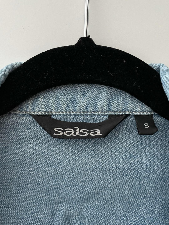 Damers frakker og jakker - SALSA photo 4