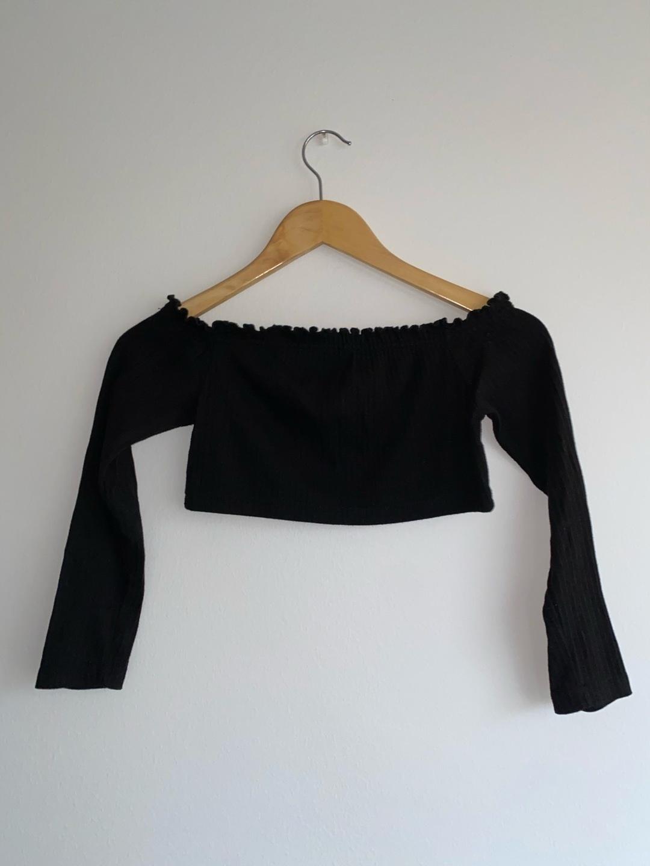 Women's blouses & shirts - MISSGUDED photo 1