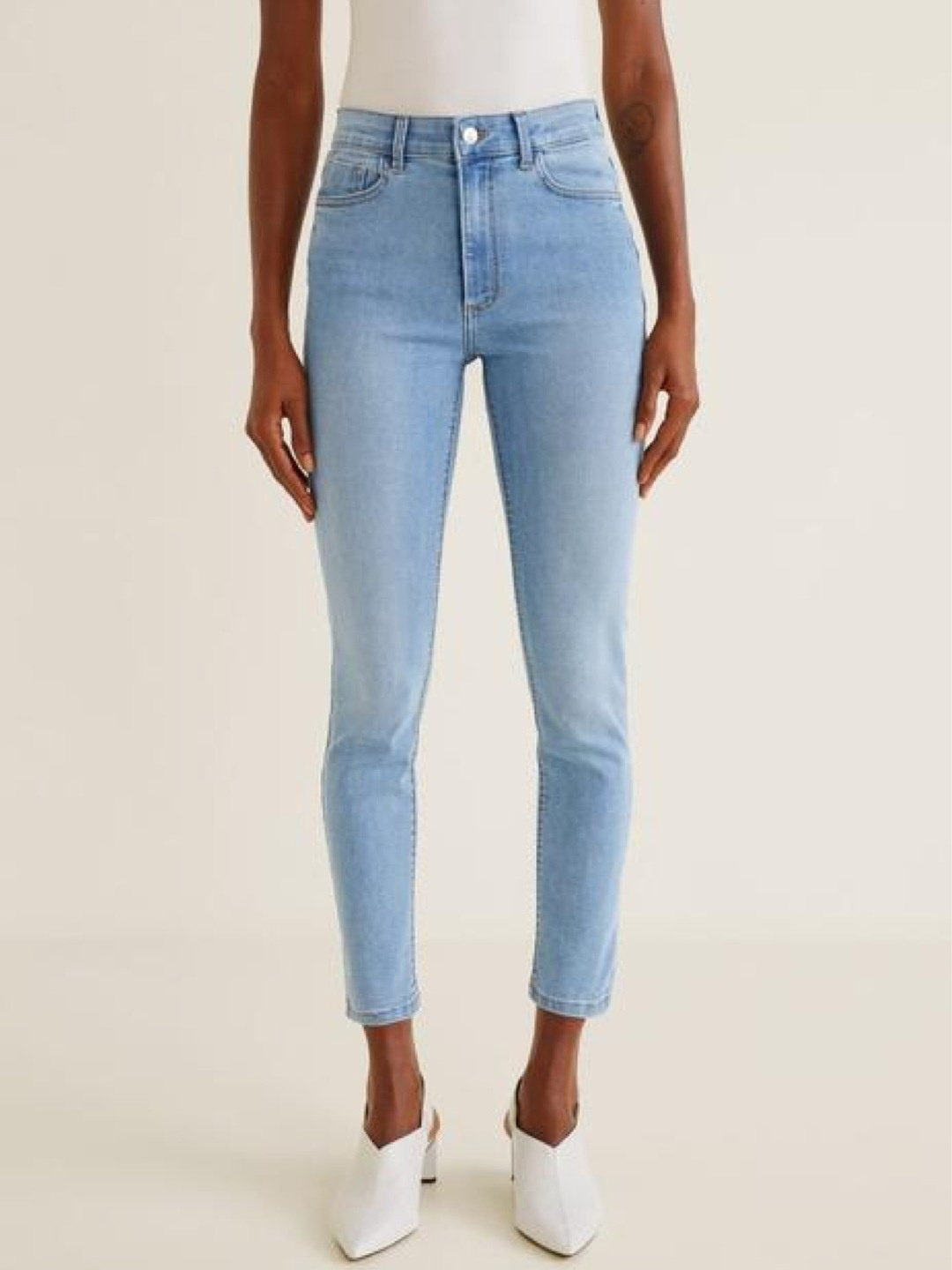 Damen hosen & jeans - MANGO photo 1