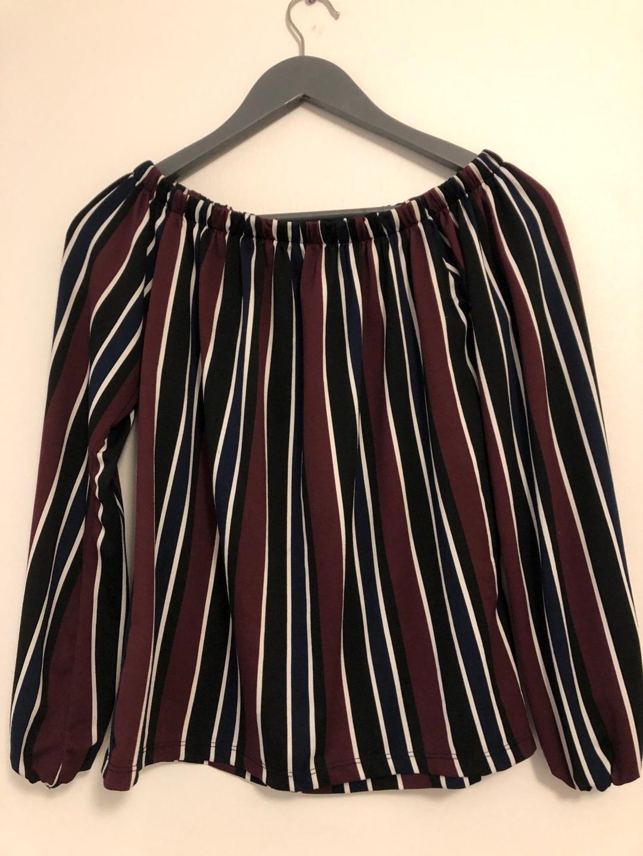 Damers bluser og skjorter - AMISU photo 1