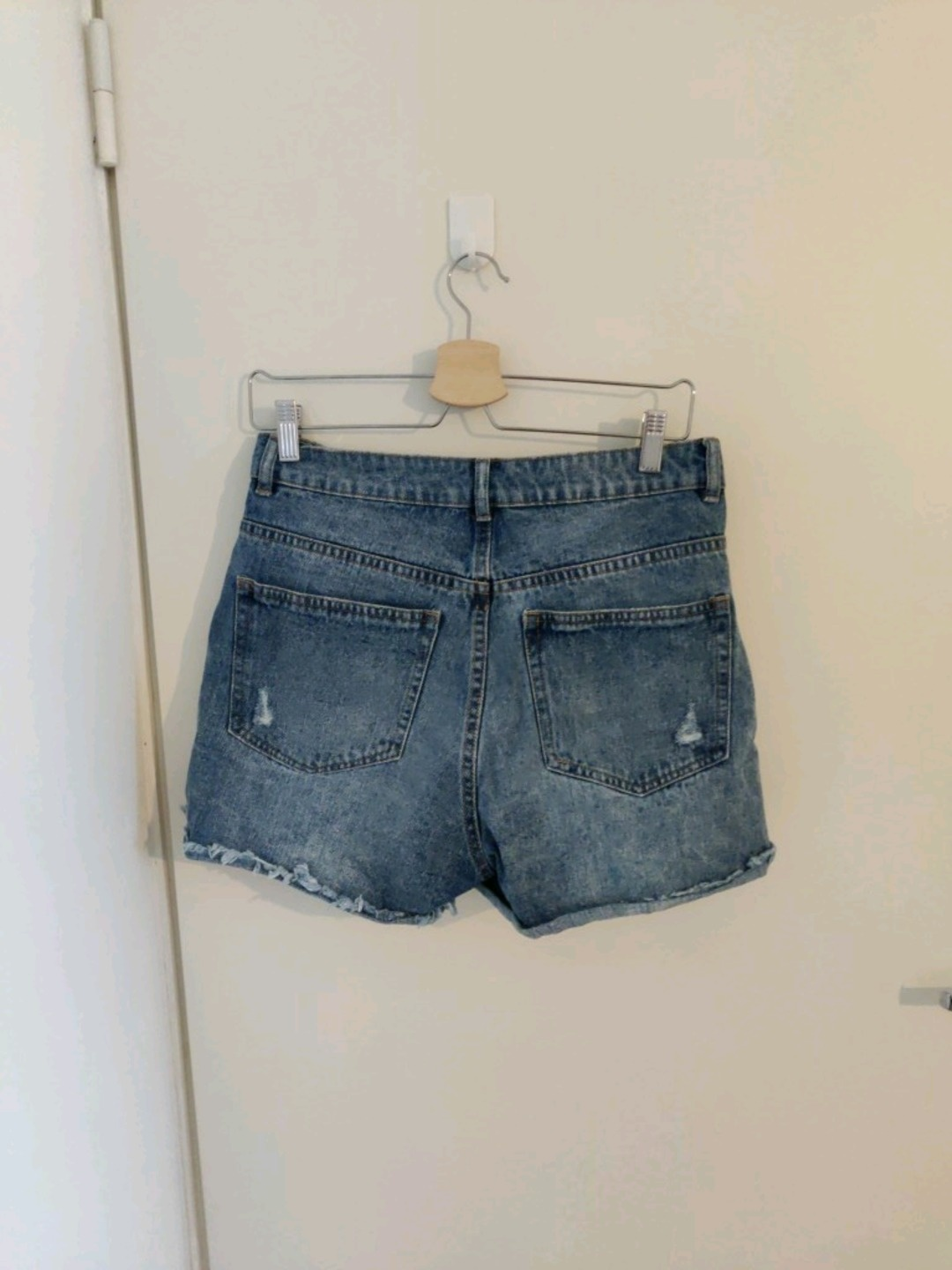 Damen shorts - BIK BOK photo 3