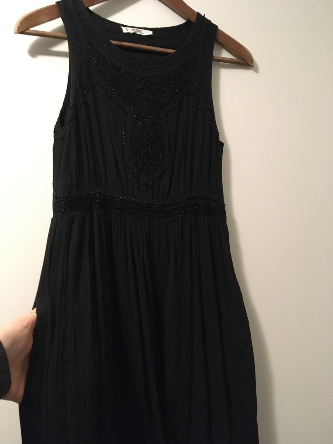 Women's dresses - MANGO photo 3
