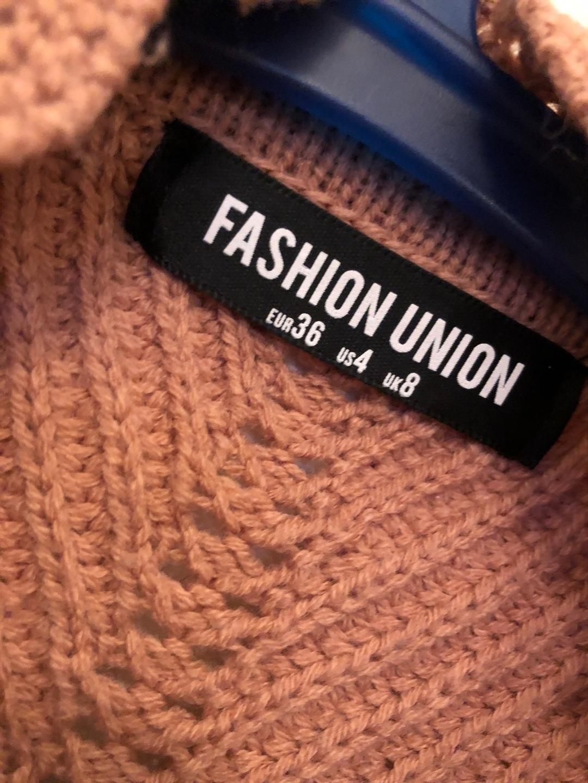 Naiset neuleet & villatakit - FASHION UNION photo 2