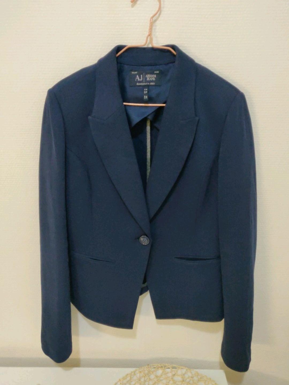 Damers blazerjakker og jakkesæt - ARMANI photo 2