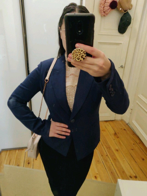 Damers blazerjakker og jakkesæt - ARMANI photo 1