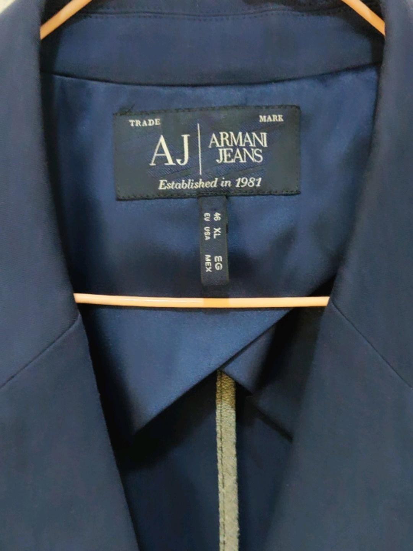 Damers blazerjakker og jakkesæt - ARMANI photo 3