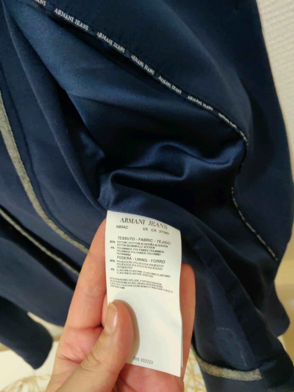Damers blazerjakker og jakkesæt - ARMANI photo 4
