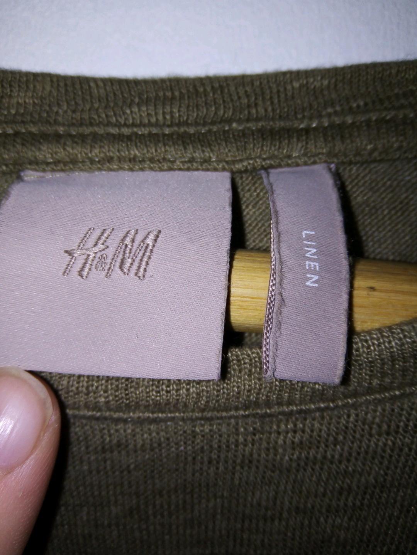 Naiset topit & t-paidat - PREMIUM H&M photo 2