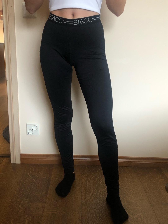 Women's sportswear - BLACC photo 1
