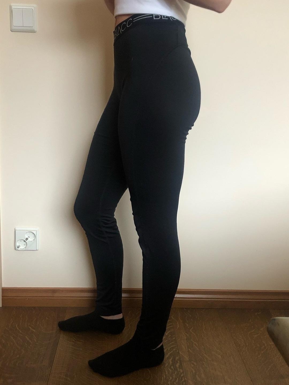 Women's sportswear - BLACC photo 2